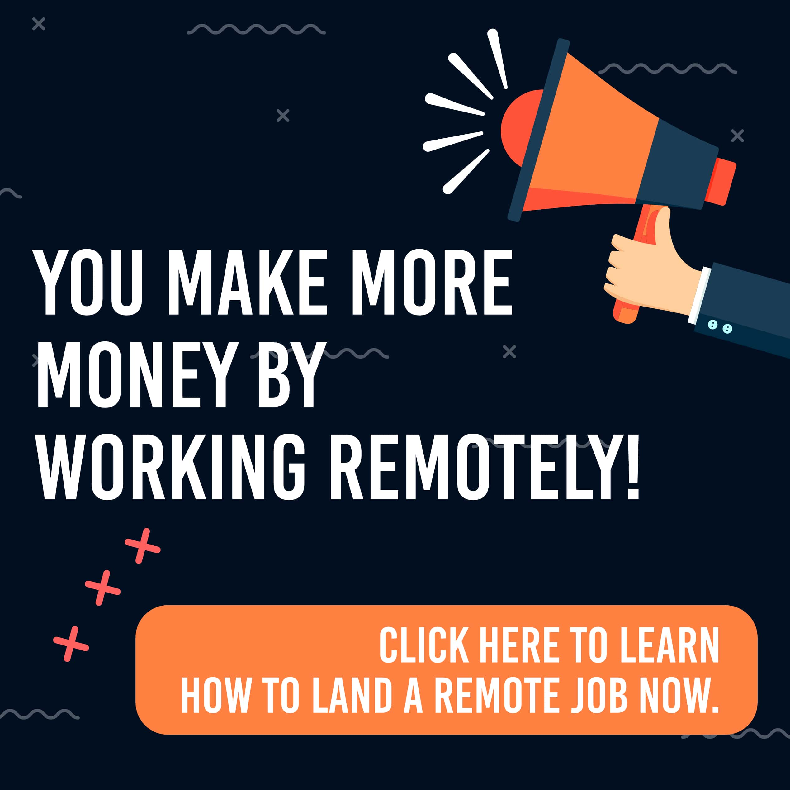 learn how to find legitimate remote jobs