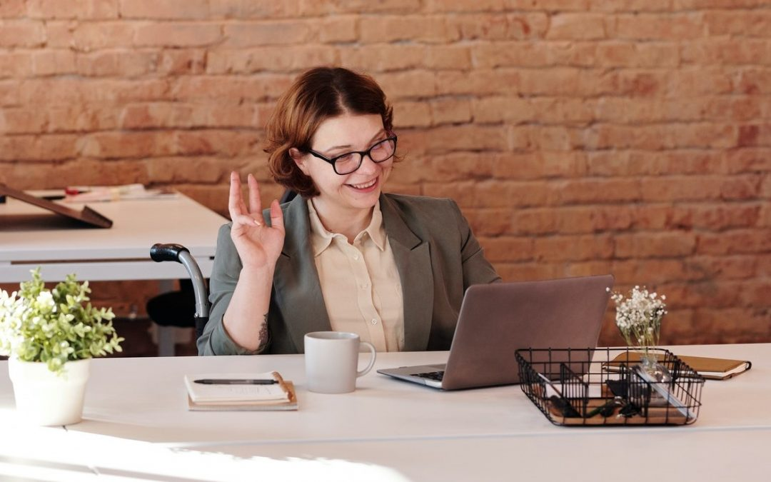 9 Ways to Impress Your Employer While Working Remotely